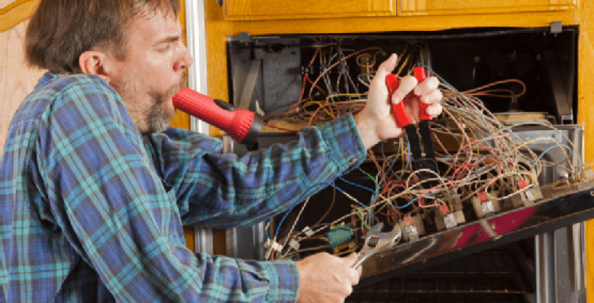 electrical_mess Miami Electrician - WireMasters Electric Inc