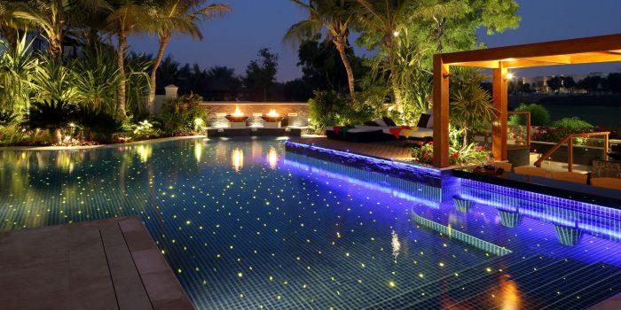 pool lighting miami - Miami Electrician - WireMasters Electric Inc